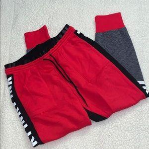 large Pink pants
